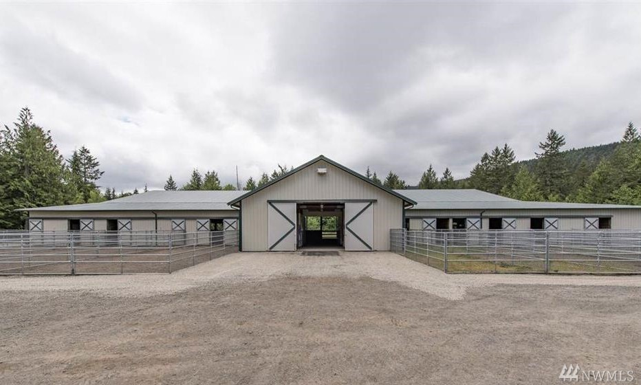 263 Texas Valley Rd, Sequim, WA 98382