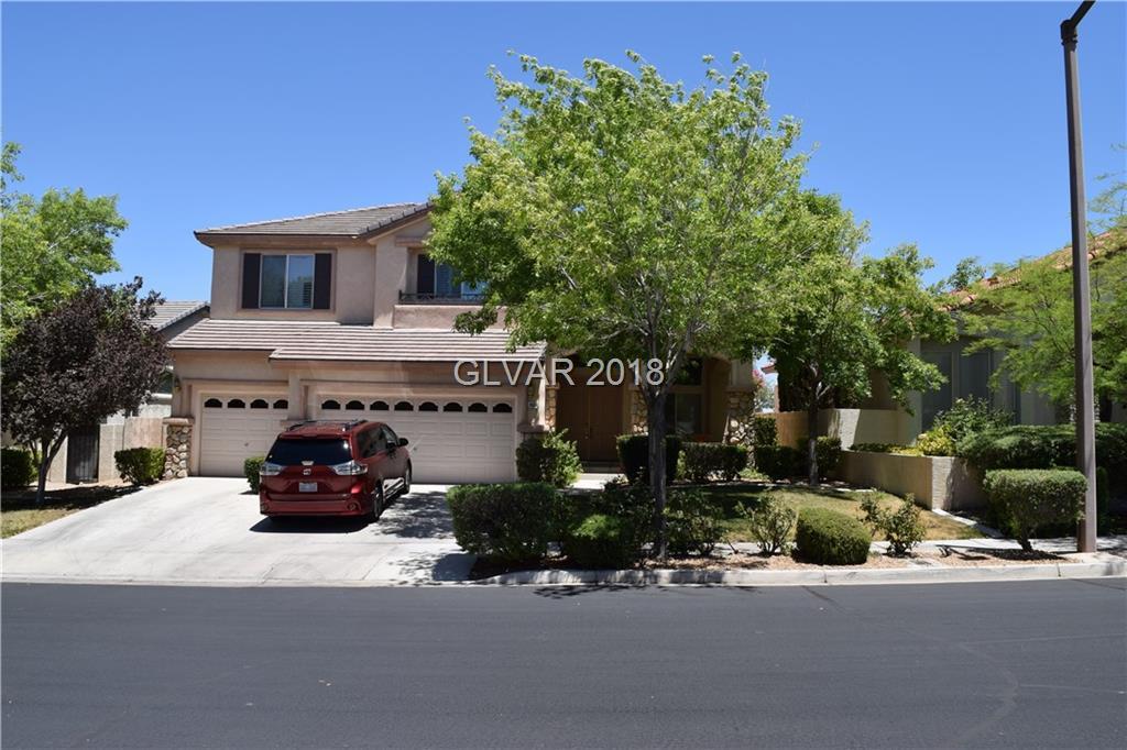 2024 SPRING ROSE Street, Las Vegas, NV 89134