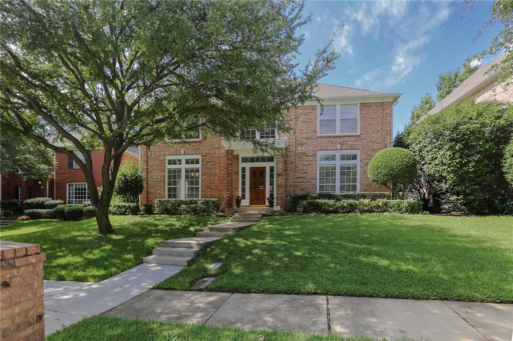2208 Southern Oak Drive, Irving, TX 75063