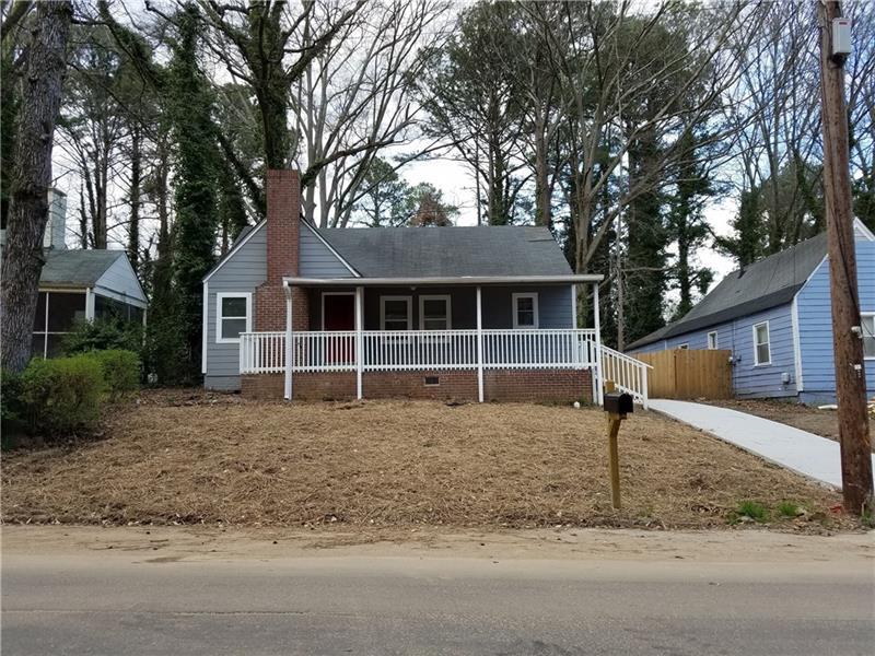 1457 SW Richland Road SW, Atlanta, GA 30310