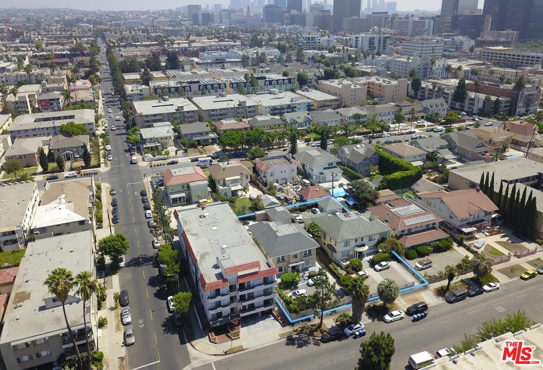414 S OXFORD Avenue, Los Angeles (City), CA 90020