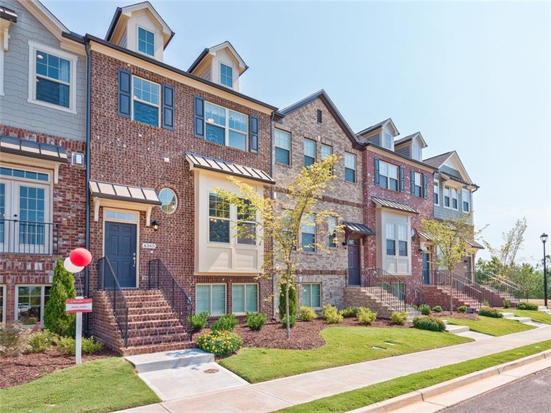 1811 Hislop Lane, Atlanta, GA 30345