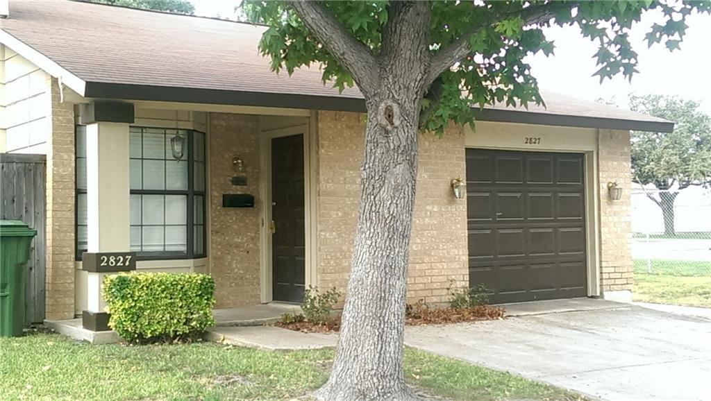 2827 Capella Circle, Garland, TX 75044
