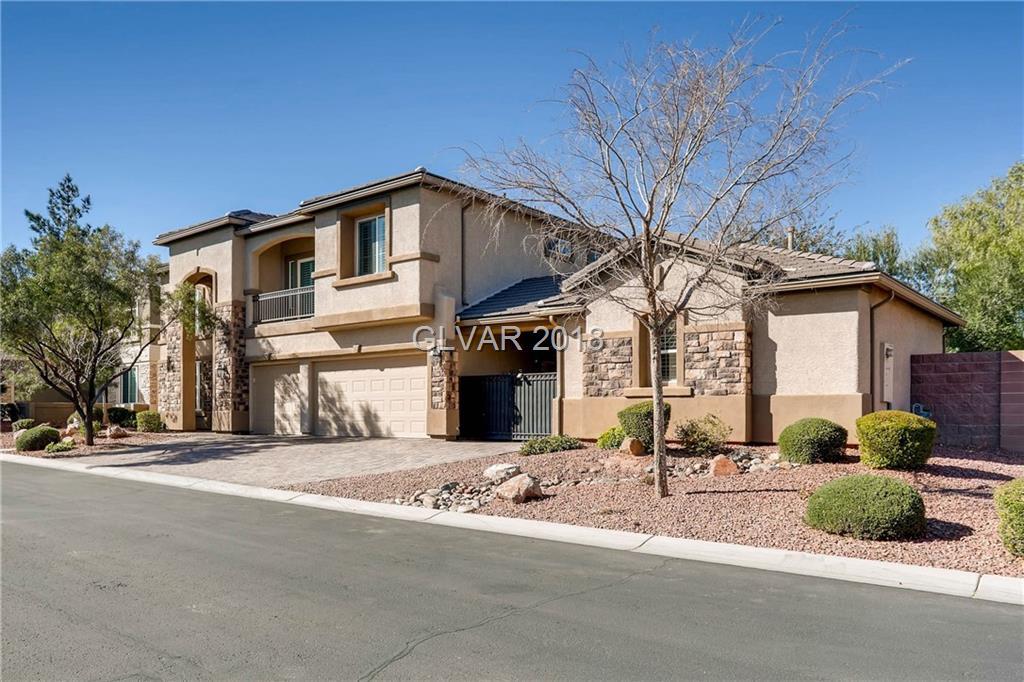 6951 CASA ENCANTADA Street, Las Vegas, NV 89118