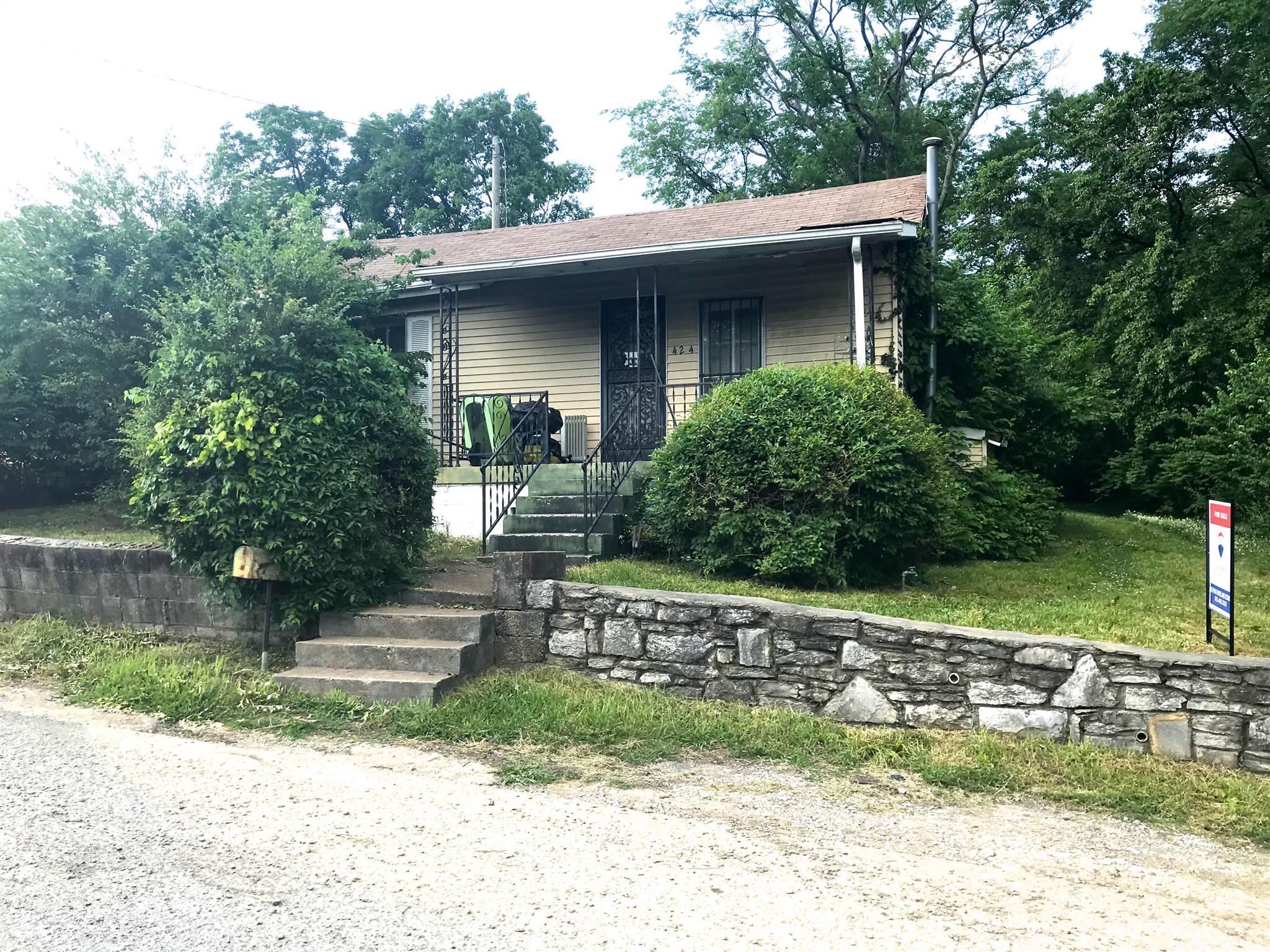 424 Mallory St, Nashville, TN 37203