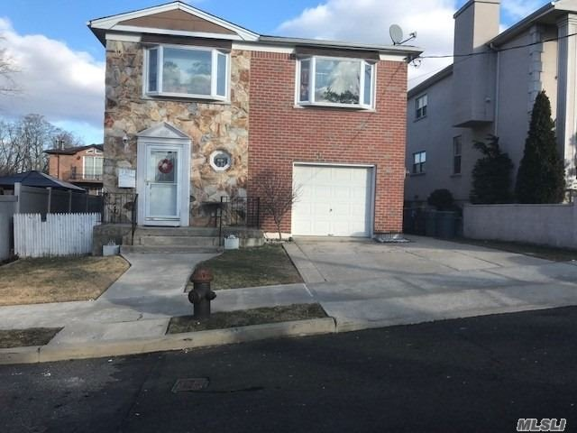 Beautiful Mother Daughter House, Large Rooms, Formal Dining Room, Eik Kitchen, 4 Bedrooms, Patio Off Of The Master Bedroom, 4 Full Baths, Separate Entrance, Full Finished Basement, 1 Car Garage , 2 Car Driveway, Close To Transportation + Shopping,