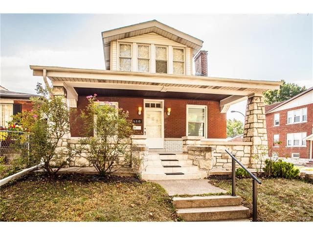6210 S Kingshighway, St Louis, MO 63109