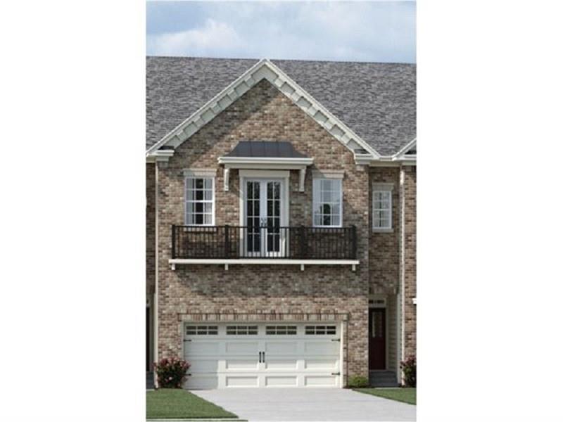 1456 Edgebrook Court 004, Atlanta, GA 30329