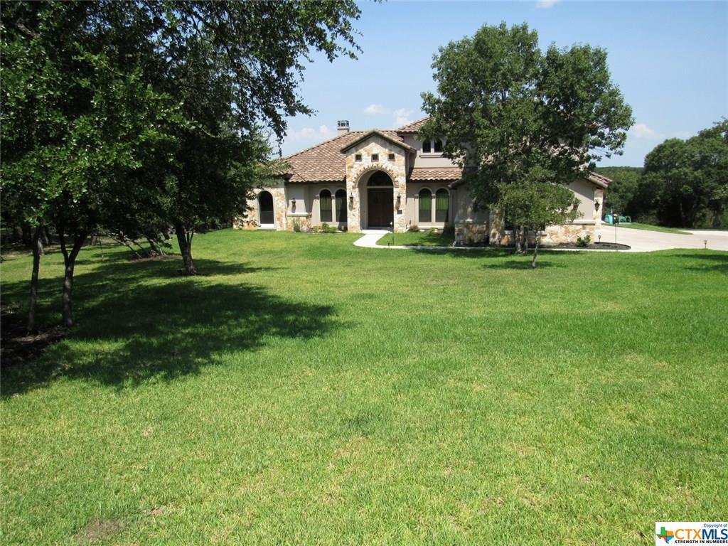 9936 Sendera Drive, Belton, TX 76513
