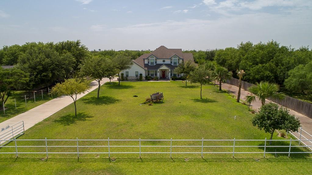 1911 Adams Street, Mission, TX 78572