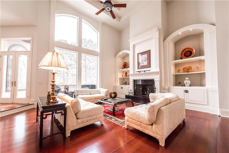 755 Valley Summit Drive, Roswell, GA 30075