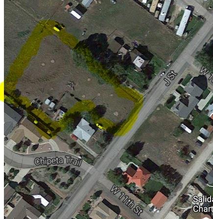 10th Block J Street, Salida, CO 81201