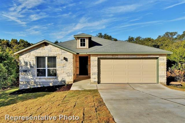 MLS# 3992879 - Built by Brohn Homes - December completion! ~ This open 1,556 sq ft home features 3 bedrooms, 2 bathrooms. The kitchen is open to family room and has stainless steel GE appliances, 42 inch cabinets and a large center island. The master bath features an extended shower and double, raised vanities and the Master bedroom has a beautiful Bay Window. Home will be complete Dec 2018. **Pictures are not of actual home**