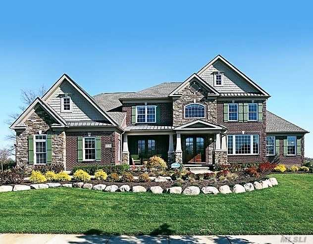 "Building Plans Completed, A Stone Hill At Muttontown Custom Colonial ""To Be Built"" On A Private Culdesac, 2 Master Suites, Wonderful Moldings And Millwork, Gourmet Kitchen & Lavish Baths, Stone Hill Luxury Lifestyle Community, 24 Hr Security,Clubhouse Pool/Gym/Tennis, Full Ground Maintenance & Snow Removal Included, Taxes Not Fully Assessed Approx Hoa $775.00. Pictures Are Samples."