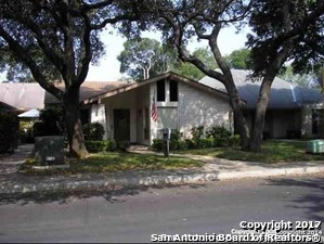 11001 WHISPER VALLEY ST, San Antonio, TX 78230