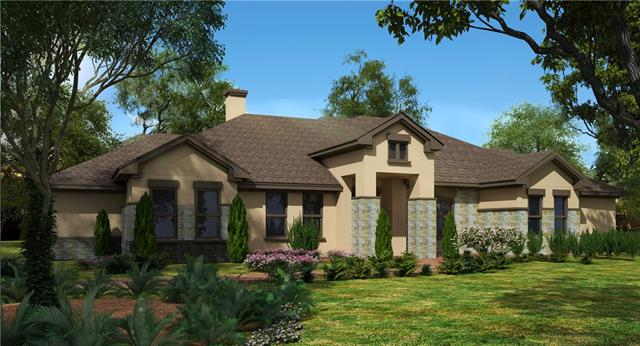 Jimmy Jacobs is building homes again as Grand Endeavor Homes in Tesoro.  Great access to Ronald Reagan.  Liberty Hill Schools.  Quality at an affordable price. Majestic oaks and wooded lots. Wide open one-story with huge island & extended patio for outdoor entertaining. Too many features to list. Expected completion December 2018