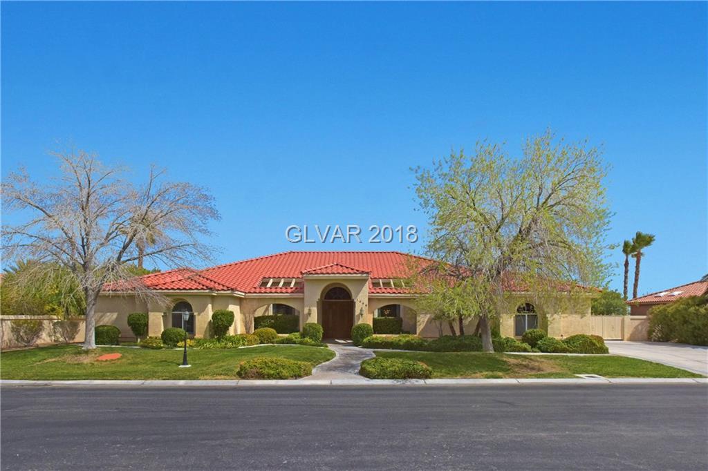 1458 DANYELLE Court, Las Vegas, NV 89117