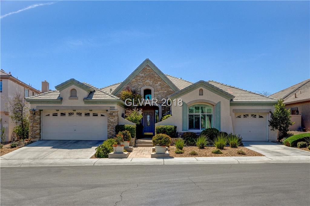 9609 QUEEN CHARLOTTE Drive, Las Vegas, NV 89145