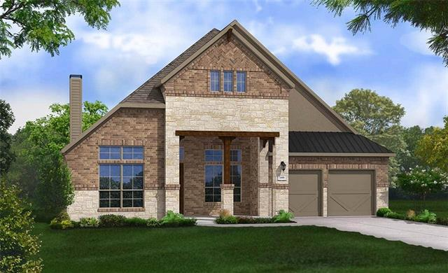One Story Tulane Plan with French Doors to Study, Master Bedroom Bay Window and Upgraded Drop In Tub and Mudset Shower. Granite Countertops, Custom Tile Backsplash, Covered Back Patio, Full Sprinkler/Sod in Front & Rear Yards. See Agent for Details on Finish Out. Available July.