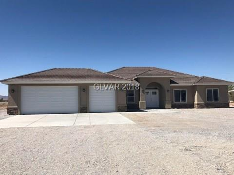 3060 S TORREY PINES, Pahrump, NV 89049