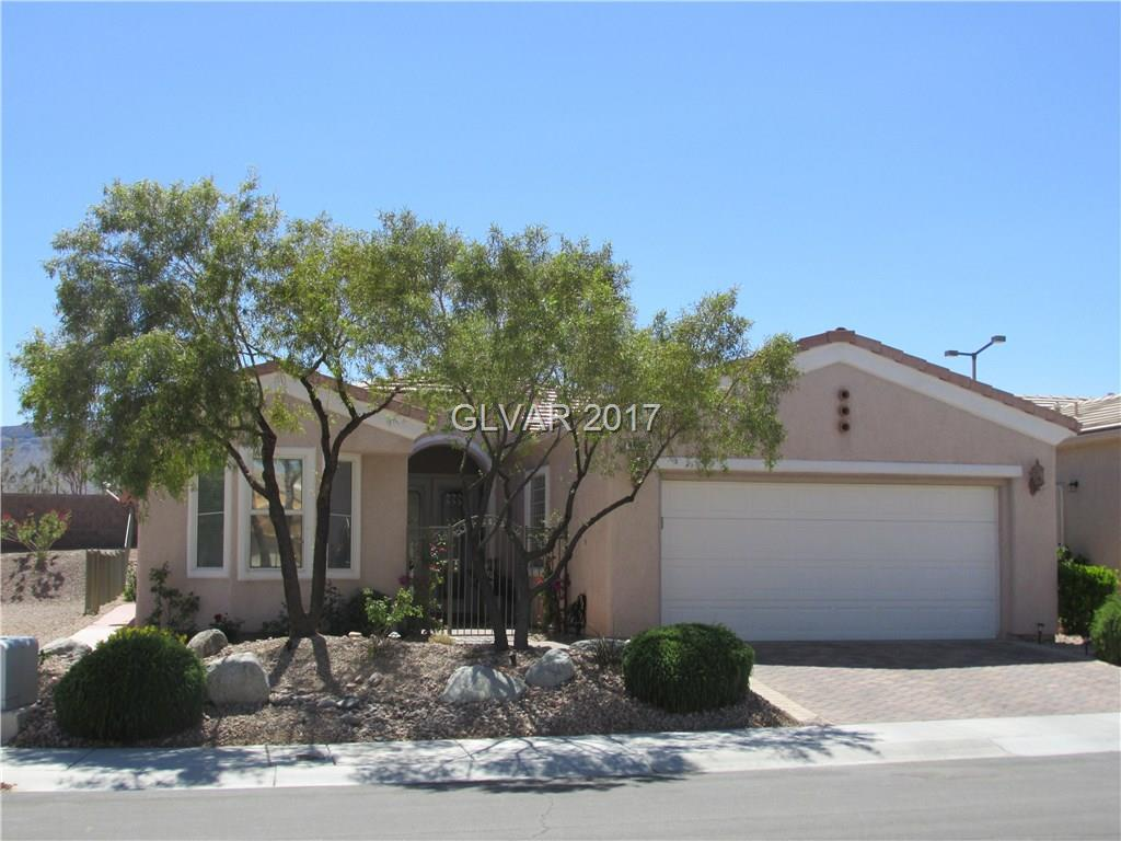 4439 BELLA CASCADA Street, Las Vegas, NV 89135