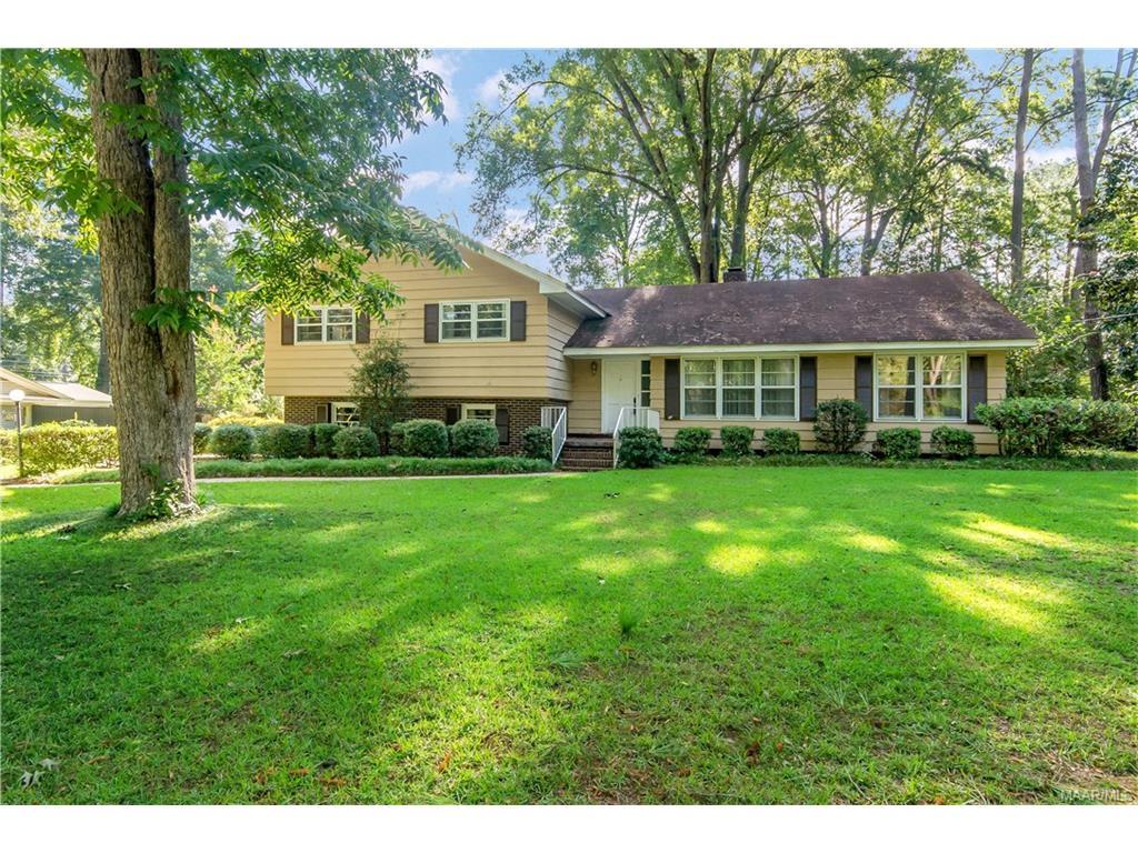 1809 Pineneedle Road, Montgomery, AL 36106