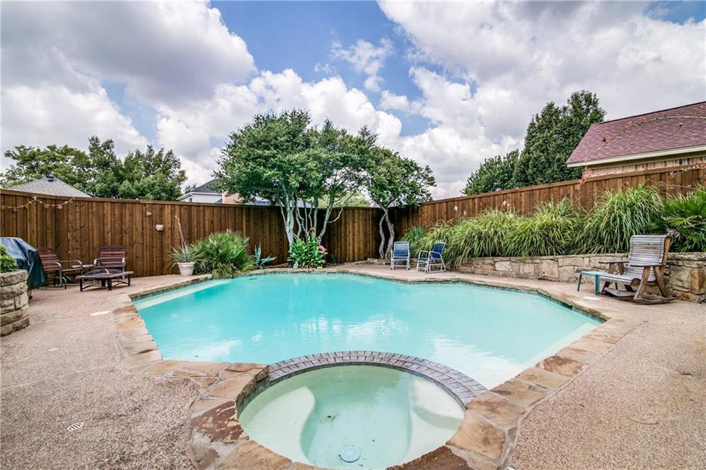 2722 Stoneridge Drive, Garland, TX 75044
