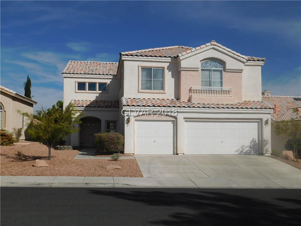 9304 EVERGREEN CANYON Drive, Las Vegas, NV 89134
