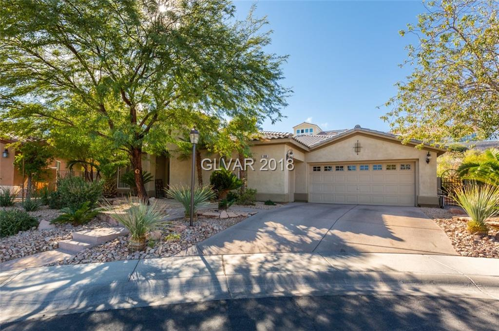 2859 MARYLAND HILLS Drive, Henderson, NV 89052