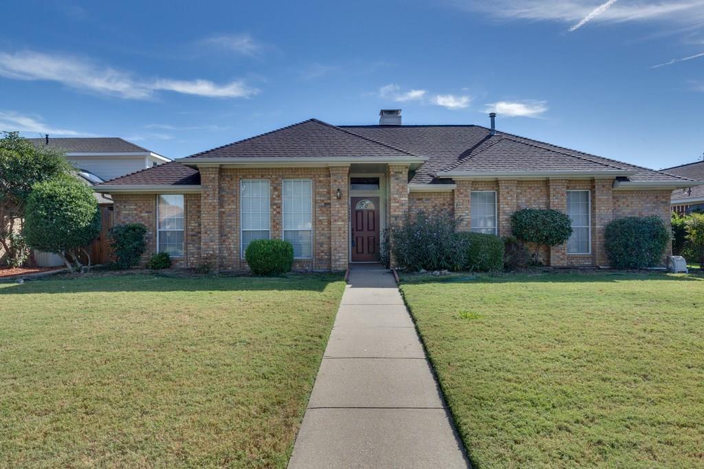 2522 Creighton Drive, Garland, TX 75044