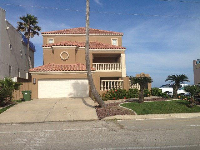5800 Gulf Boulevard LOT 1A, South Padre Island, TX 78597
