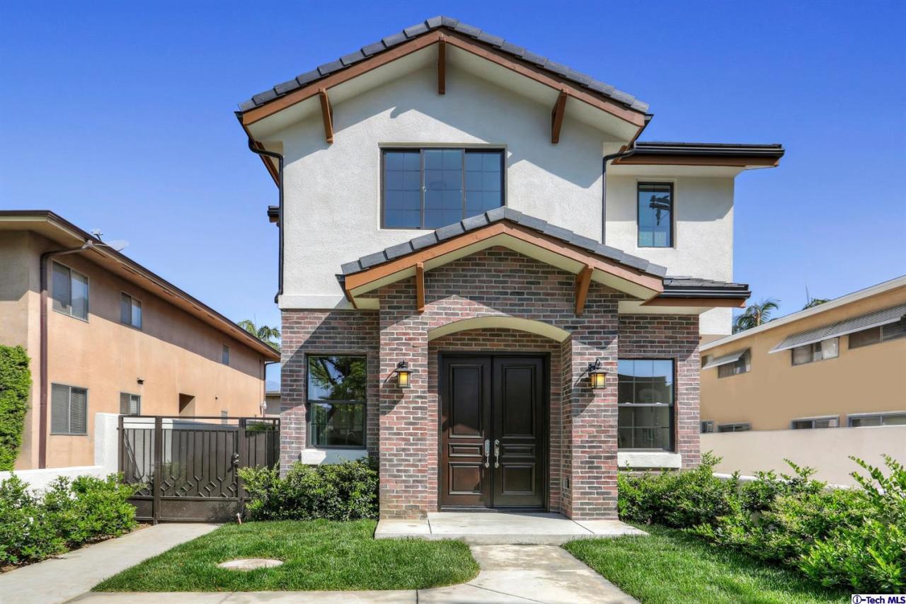 799 ARCADIA Avenue B, Arcadia, CA 91007