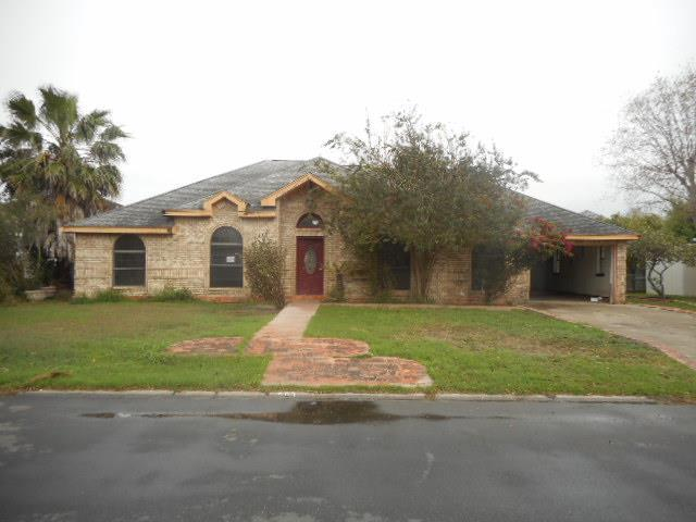 407 Plantation Drive, Pharr, TX 78577