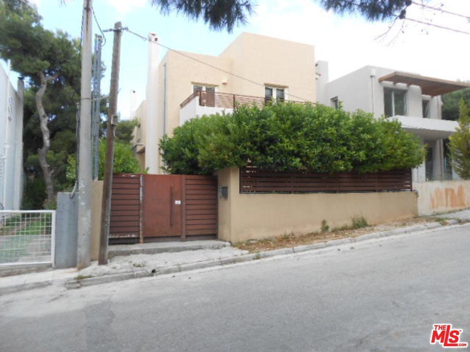 22 AGIOU ANTONIOU VARIBOPI ATHENS GREECE, Out Of Area, NY 13671