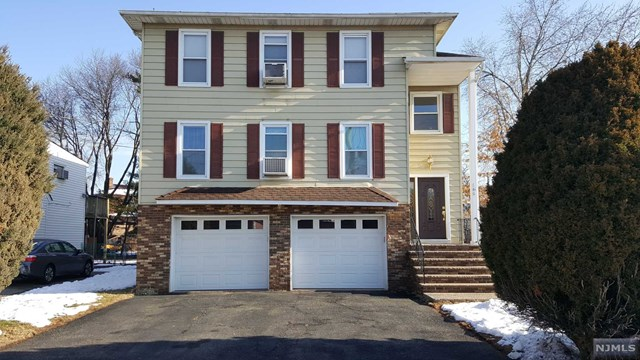 164 Sargeant Avenue, Clifton, NJ 07013