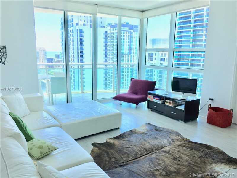 951 Brickell Ave 3811, Miami, FL 33131