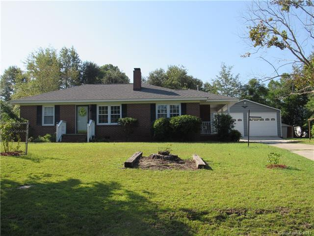1009 Sewell Street, Pageland, SC 29728