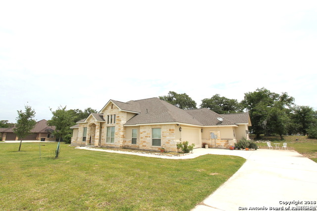 Homes For Sale In Shannon Ridge Floresville Tx