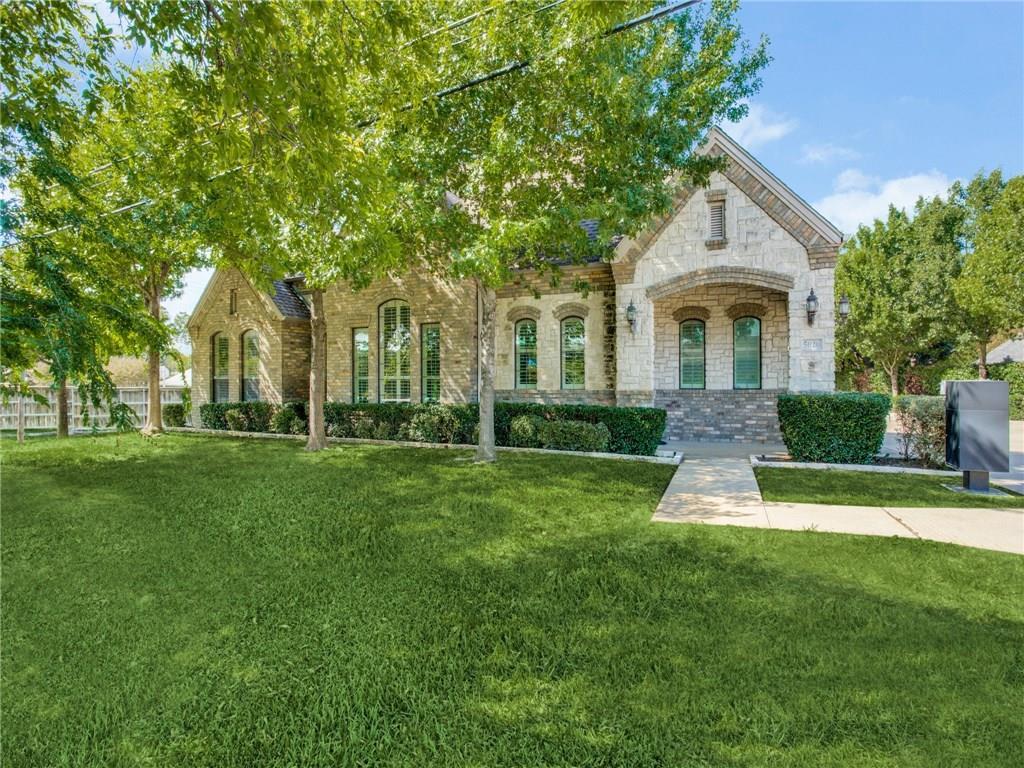 5020 Mansfield Road, Arlington, TX 76017
