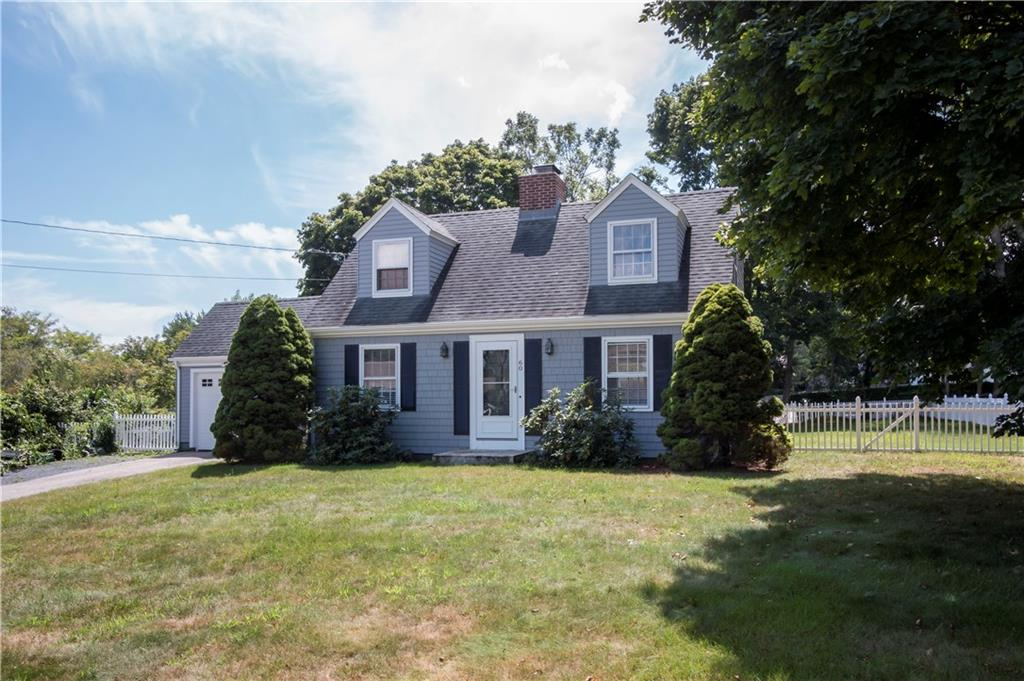 60 Primrose Hill RD, Barrington, RI 02806
