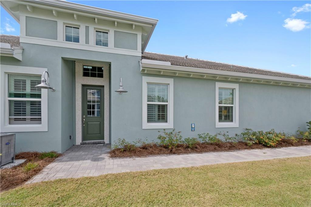 ***$50,000 buyer incentive!** Beautiful Minto Dahlia floorplan nestled within a pristine natural setting, The Isles of Collier Preserve captures the timeless architecture and traditions of Old Naples. Over half of 2,400 acres are dedicated to lakes, nature preserves and natural habitat. Elegant single-family, villa and coach homes overlook miles of scenic kayak and biking trails along the tranquil Cypress Waterway. Visit our interactive Discovery Sales Center and experience this one-of-a-kind community for yourself! The Isles Club: Classic Old Florida Clubhouse • Fitness Center Resort-Style Pool, Tennis, Pickle Ball, Hiking & Biking Trails, Two Kayak Launches and 8 Miles of Kayak, Paddle Board, Catch & Release Fishing.  Come explore our nature trails and waterways on Minto bicycles and kayaks!  OVERLOOK BAR & GRILL under construction!