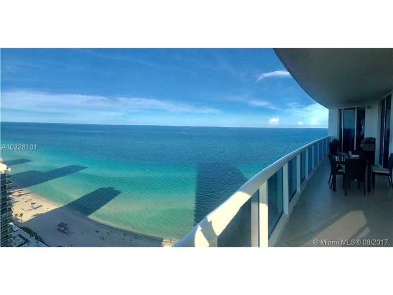 2711 S Ocean Dr 2402, Hollywood, FL 33019