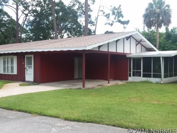 12 Country Club Drive A, New Smyrna Beach, FL 32168