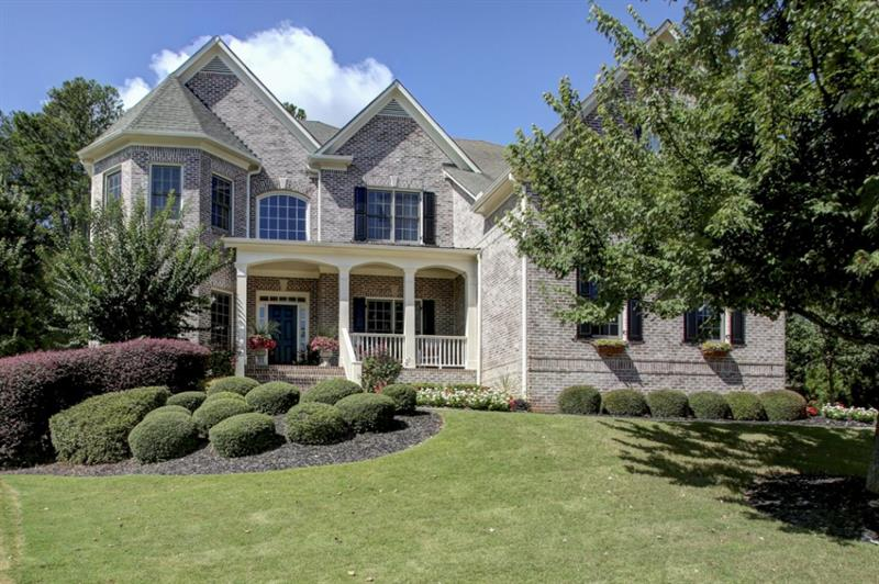 2551 NE Weddington Ridge, Marietta, GA 30068