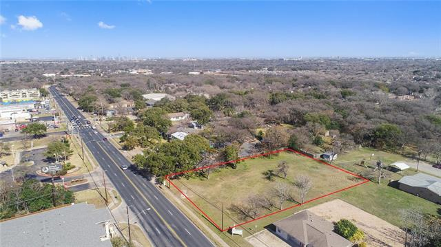 Located along primary transportation corridor to central Austin, 6503 Manchaca Rd is a flat, open .74 acre lot  zoned LO.  Busy street, easy metro access and approx 150 ft of frontage on Manchaca Rd. This lot is in a prime rapidly growing location, close to State Capitol, airport and hospital. Multiple uses possible! (see attachment). Buyer/buyer's agent to verify all information.