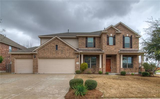 Awesome redo!  5 full bedrooms and 4 full baths in Lakeside@ Blackhawk.  Formal living and dining.  Large family room with fireplace is open to kitchen with breakfast area.  Gourmet kitchen has center island, granite counters, gas cooktop, built in oven, and stainless steel appliances.  Master is downstairs with coffered ceilings.  Master bath has double vanities, separate shower, and walk-in closet.  Game room upstairs is a plus!