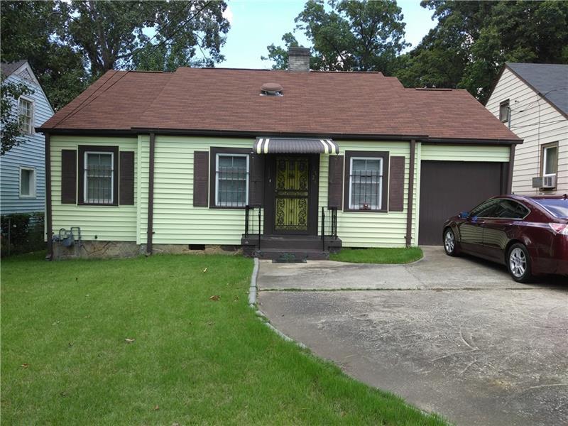 2724 SE Tupelo Street, Atlanta, GA 30317