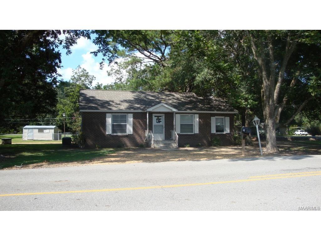 1614 Fitzpatrick Rd. ., Wetumpka, AL 36092