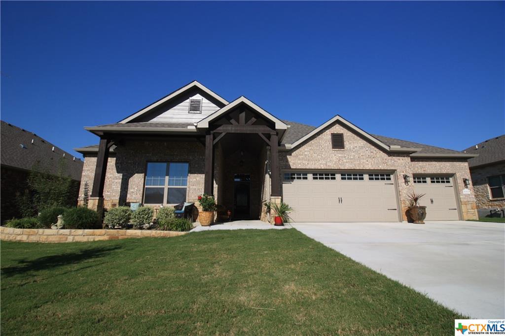 10605 Bryson Drive, Temple, TX 76502