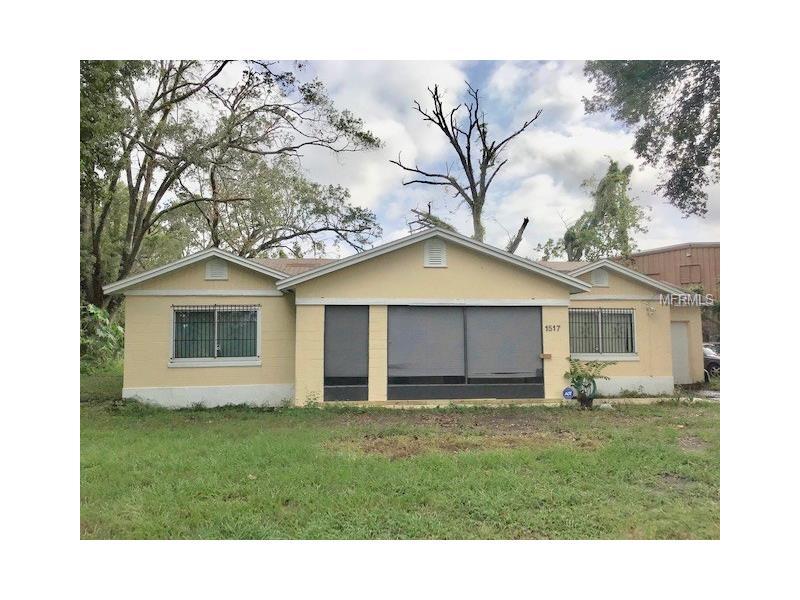 1517 W CENTRAL BOULEVARD, ORLANDO, FL 32805